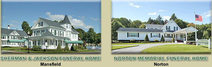 Sherman & Jackson - Norton Memorial Funeral Homes